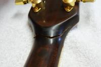 Reparatie hals Gibson gitaar